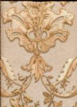 Italian Touch Wallpaper Damasco Rosita 18427 By Sirpi For Dixons Exclusive